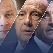 La Primaire Ouverte pour l'élection Présidentielle de 2017