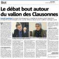 17.12.09_BIOT CALIBRAGE AU RABAIS DU VALLON DES CLAUSONNES A BIOT